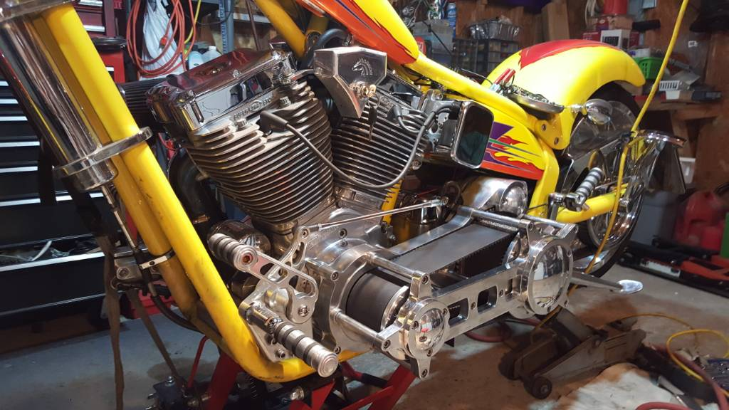 big dog engine diagram ehc replaced w thunderheart gen1    big       dog    motorcycles forum  ehc replaced w thunderheart gen1    big       dog    motorcycles forum