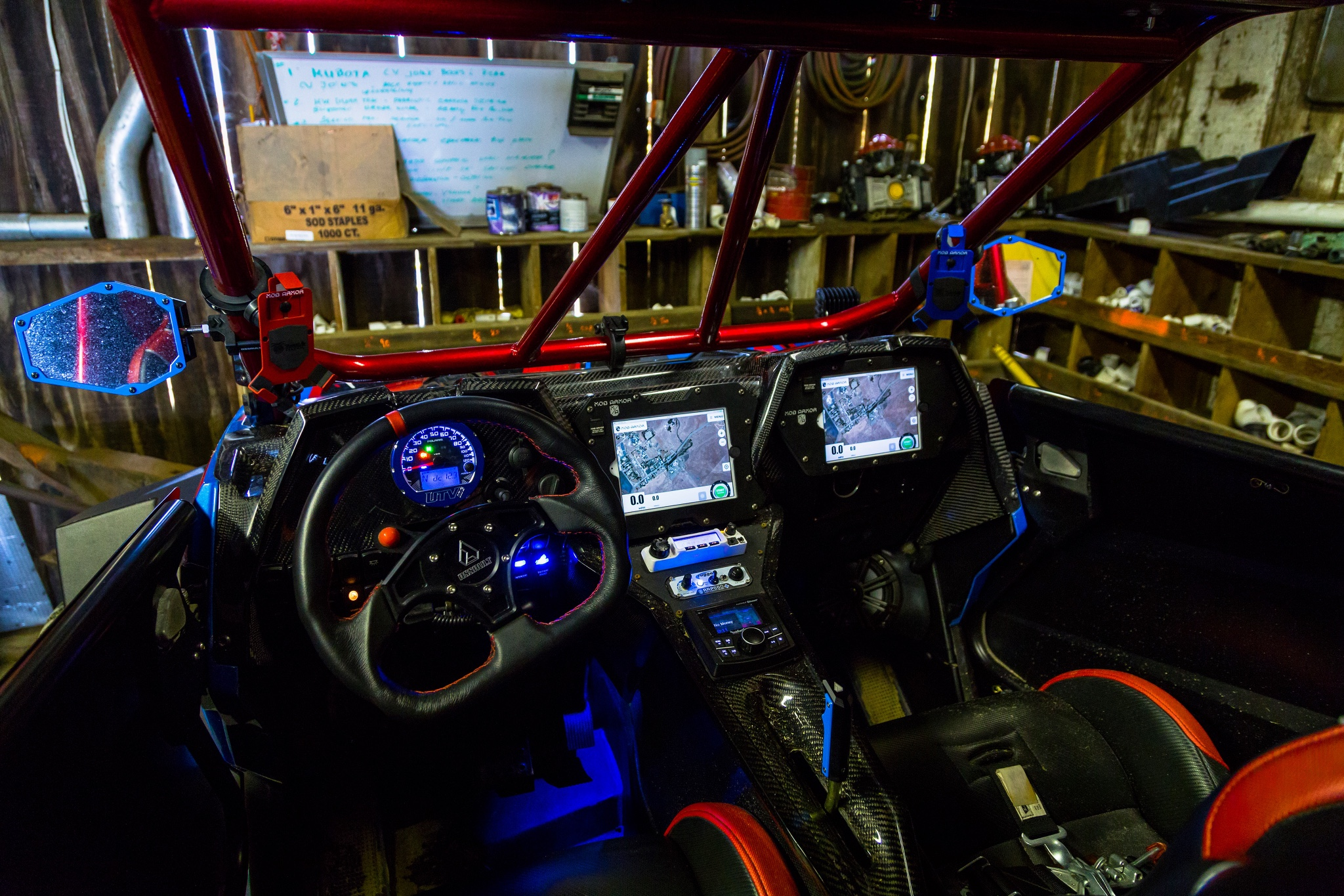Can Am Commander For Sale >> Fully built custom 16 xp4 1000 - Polaris RZR Forum - RZR ...