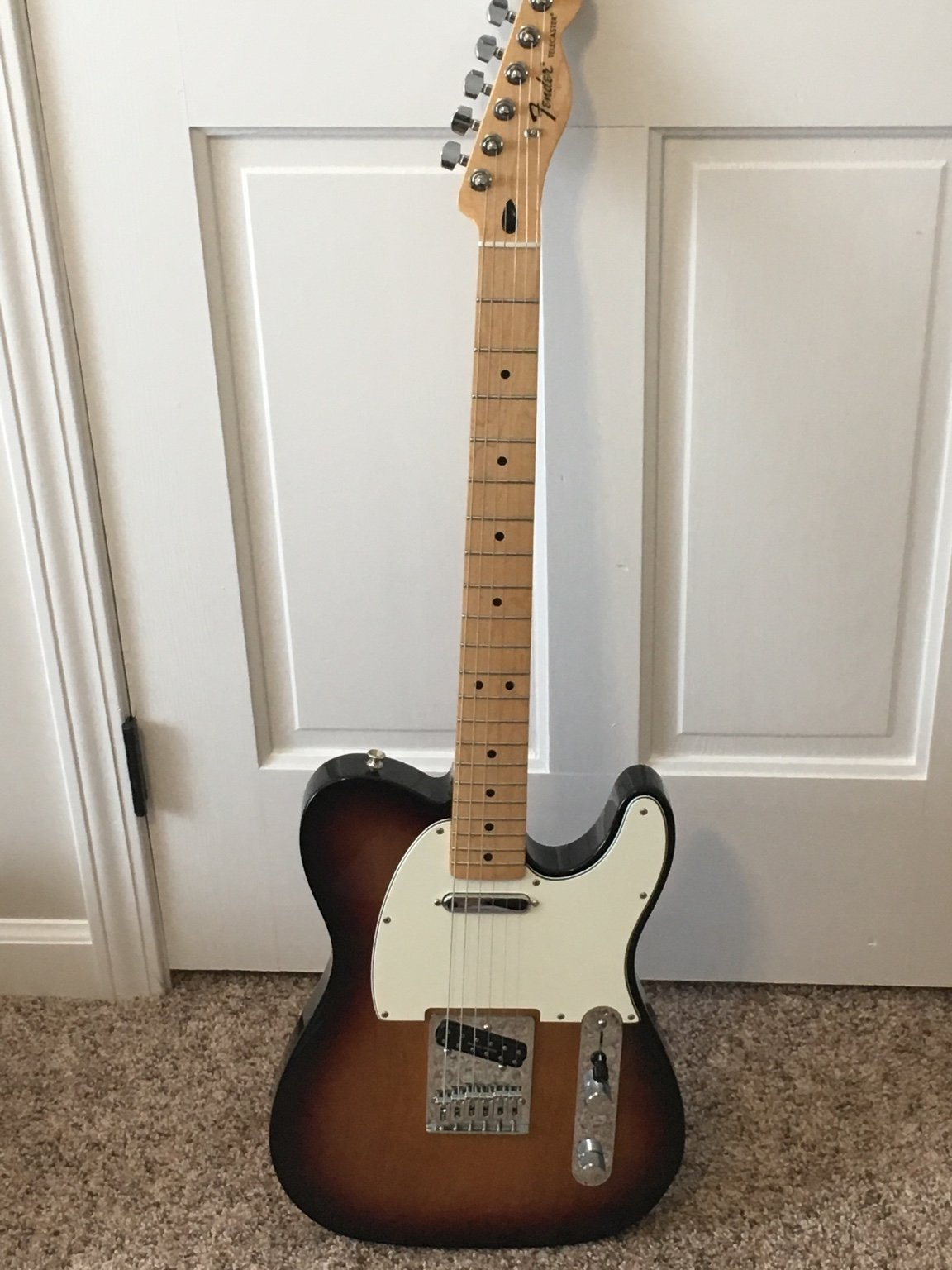 Toshs Phx1973 Roadcase P90 Wiring First Post Fender Stratocaster Guitar Forum About A Year Later I Bought My Next Used Its 2011 Gibson Les Paul Junior With One Pick Up In The Bridge Totally Different Animal But