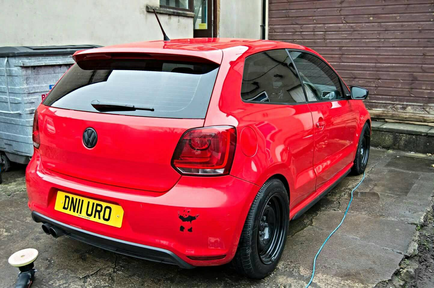 2011 polo gti 6r for sale uk polos net the vw polo forum. Black Bedroom Furniture Sets. Home Design Ideas