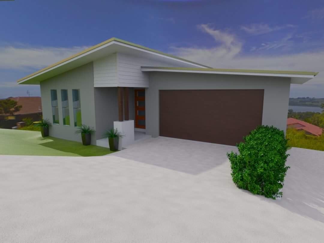 Custom downslope build - Northern NSW