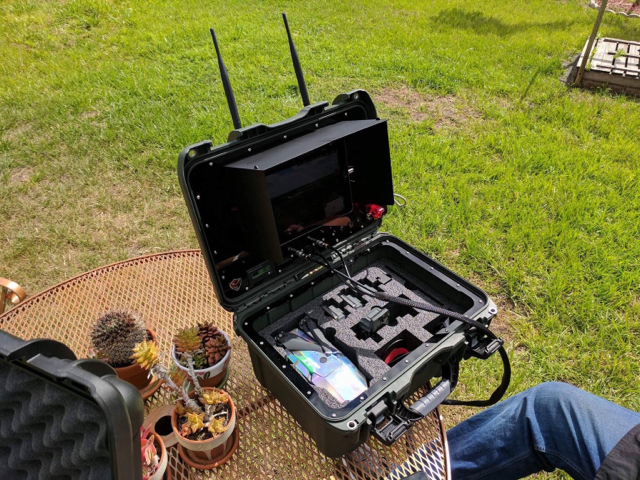 Command Case - Mavic Ground Station | DJI Mavic Drone Forum