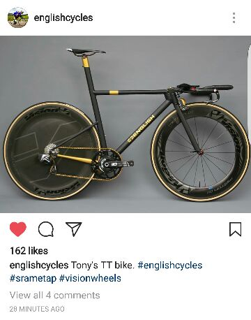 Let S See Your Time Trial Bike Page 65 Weight Weenies