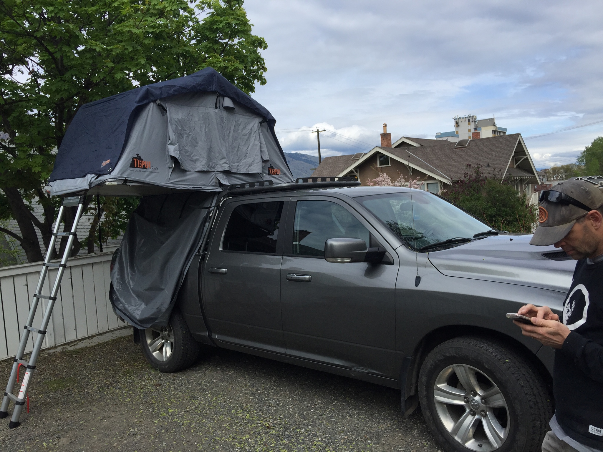 flep.co & Bed Rack for Ram - American Expedition Vehicles - Product Forums