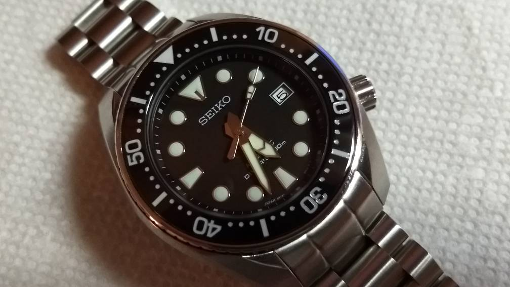 FEEDBACK WANTED on New Fully Lumed Ceramic Bezel Inserts for SEIKO
