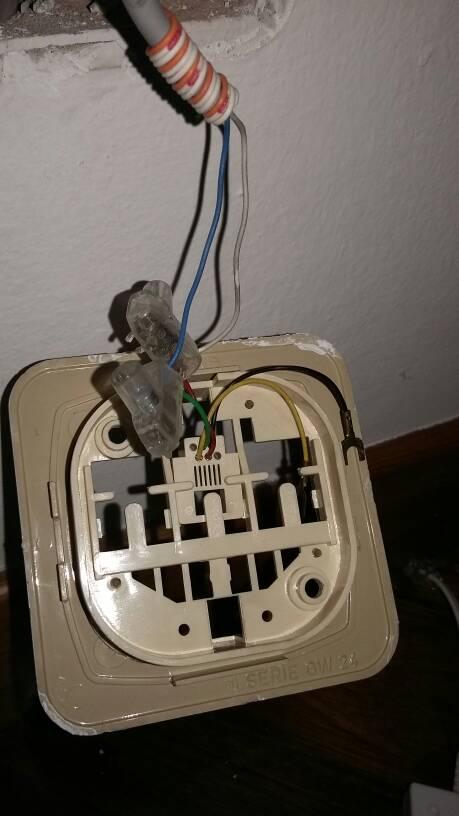 Schema Collegamento Presa Telefonica Rj11 : Problema] individuare presa telefonica principale toms hardware