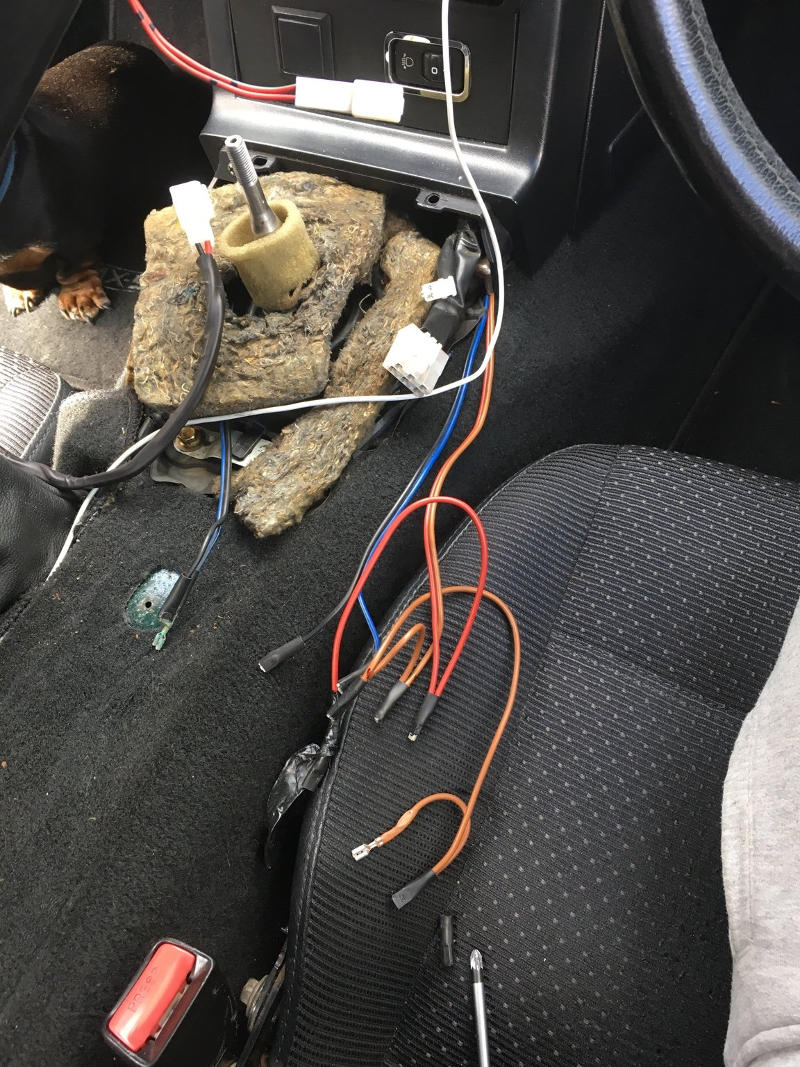 Window switch wiring help - MX-5 Miata Forum