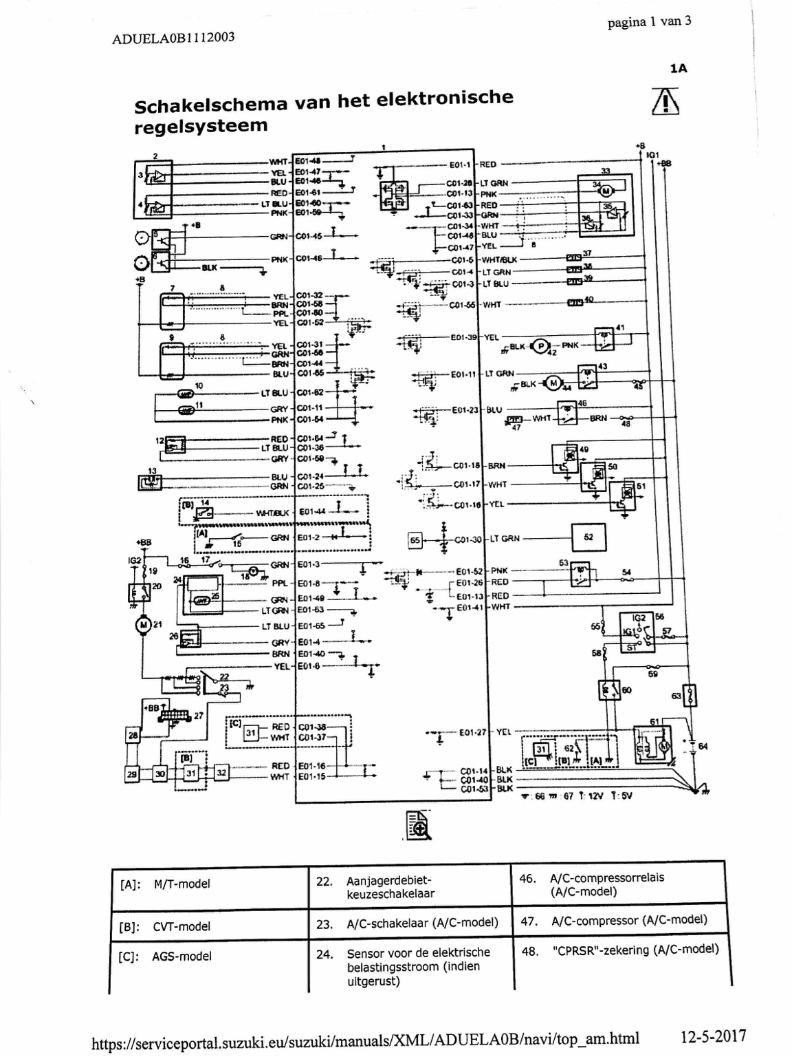 Suzuki Alto Manual Book Diagram