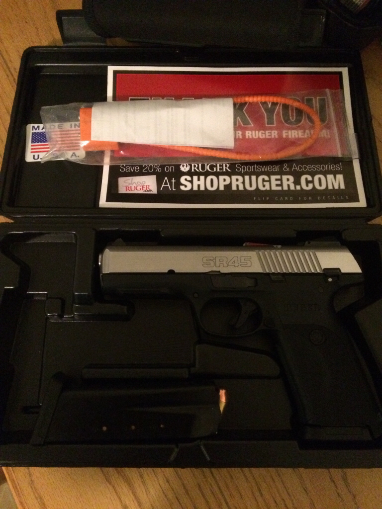 Wts Ruger and walther pistol *fort Walton beach*