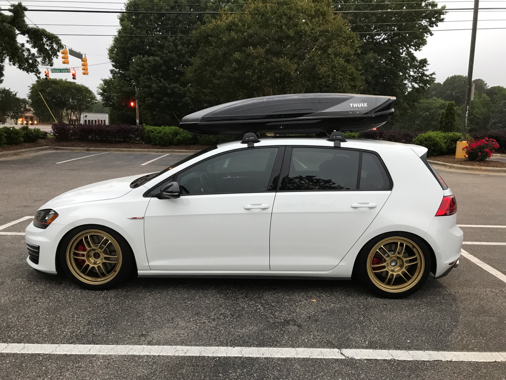 What Did You Do To Your Mk7 Today Page 533 Golfmk7