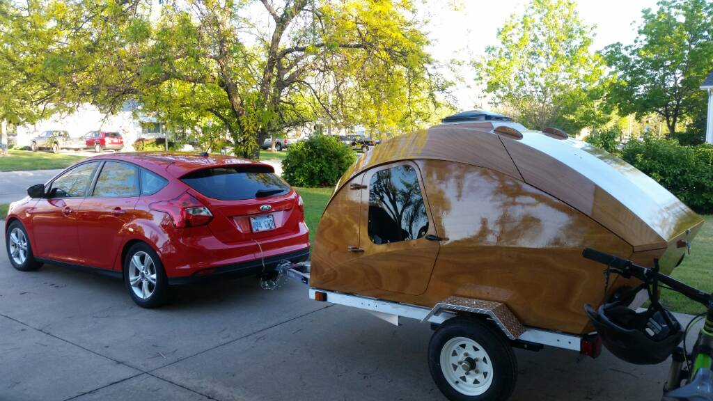 Focus St Towing >> Ford Focus Forum, Ford Focus ST Forum, Ford Focus RS Forum - 2012 focus towing capacity?