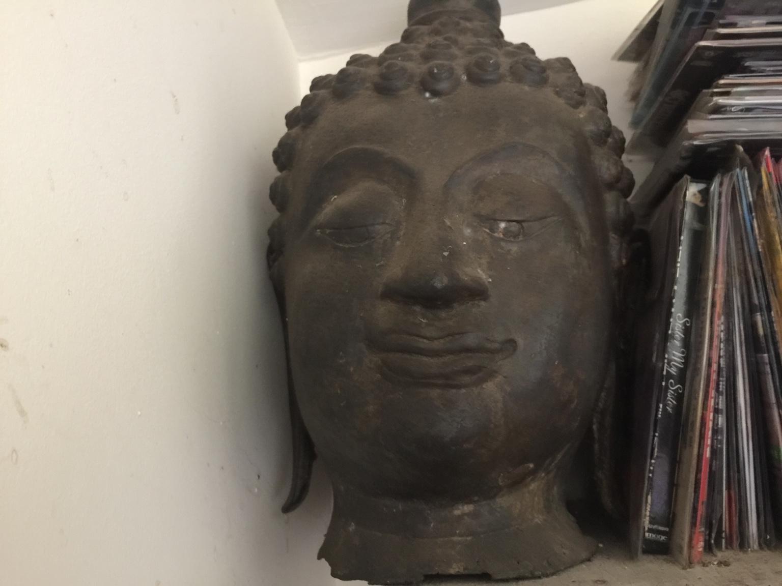 Phật Cổ