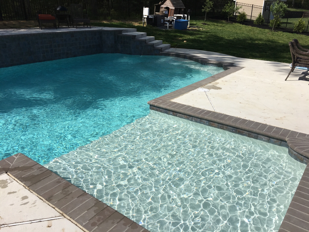 Baja ledge opinions for Pool design regrets