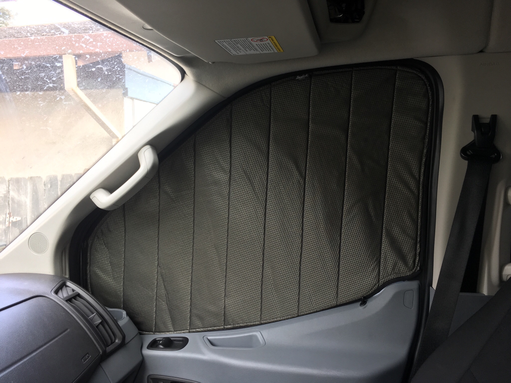 Ford Transit Usa Forum View Single Post Insulated