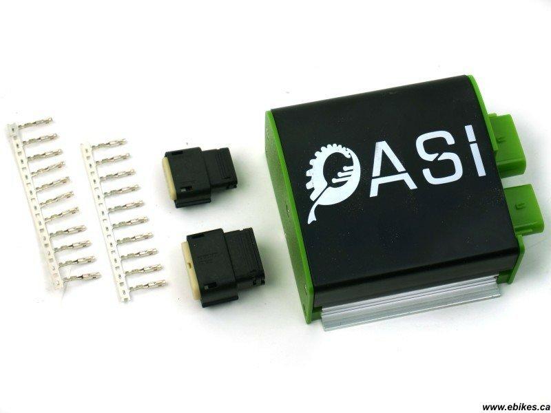 LegStrong - Open-Source HW/SW controller (FOC + Bluetooth