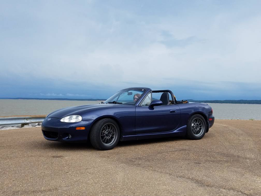 d034f80c68f69 What did you do to your NB today? [Archive] - Page 106 - MX-5 Miata ...