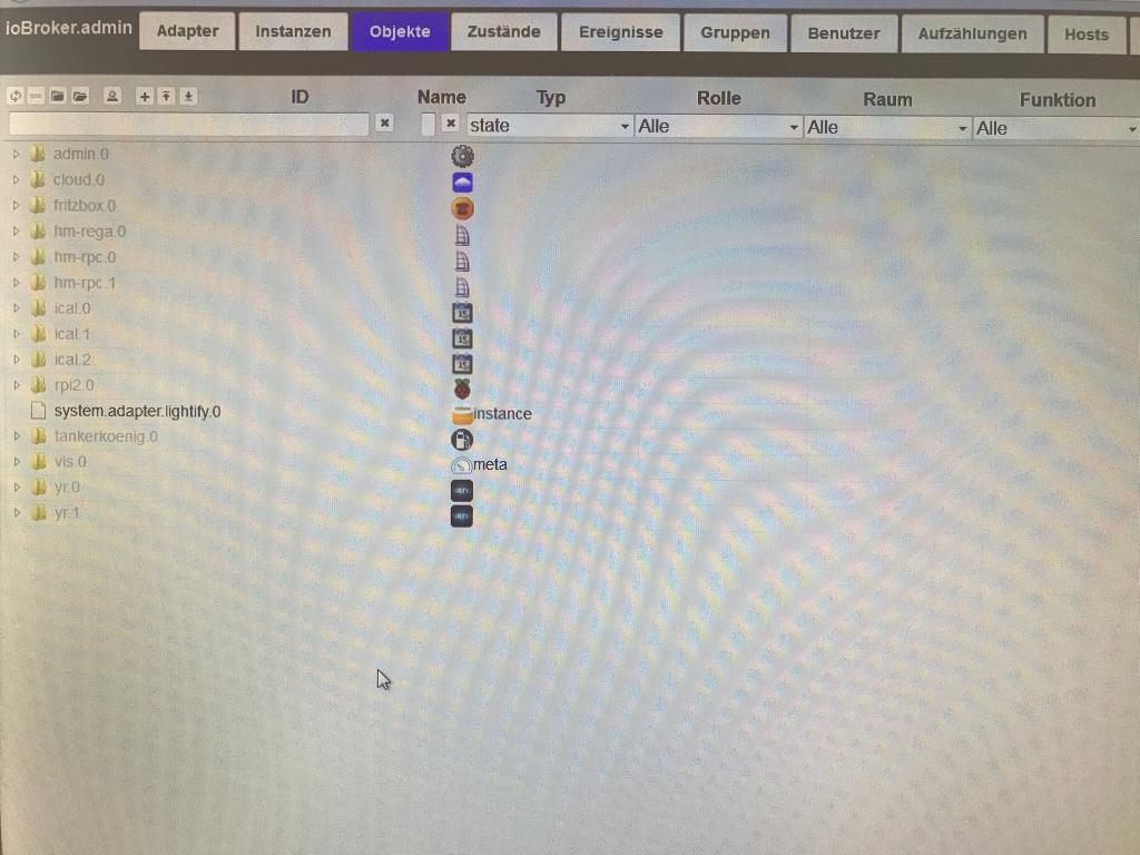 Osram Lightify Probleme
