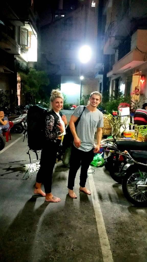 British Tourist Jennifer Evans Needs £100,000 To Get Home