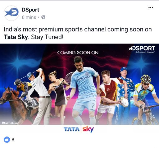 Tatasky DTH General Discussions, help, issues, channel requests