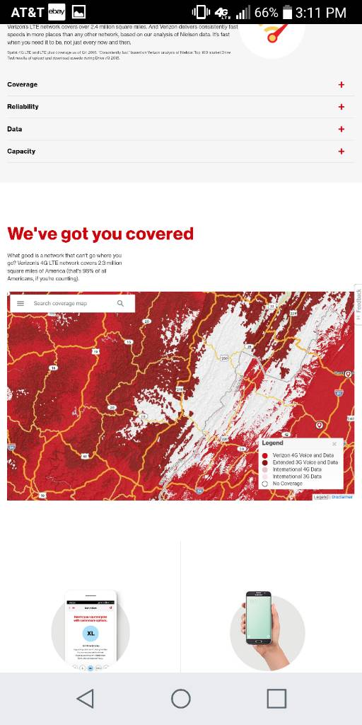 Did Verizon Sign A 3g Roaming Agreement With Atampt