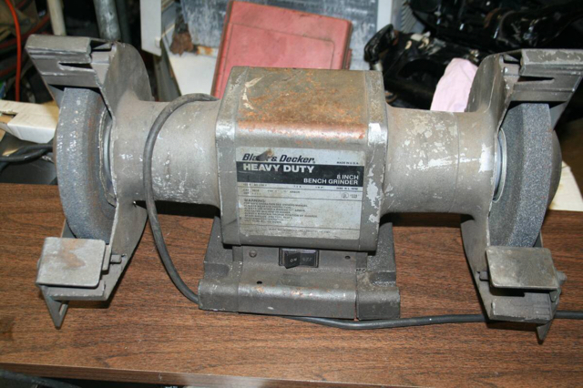 Strange Show Us Your Vintage Bench Grinders Page 78 The Ocoug Best Dining Table And Chair Ideas Images Ocougorg