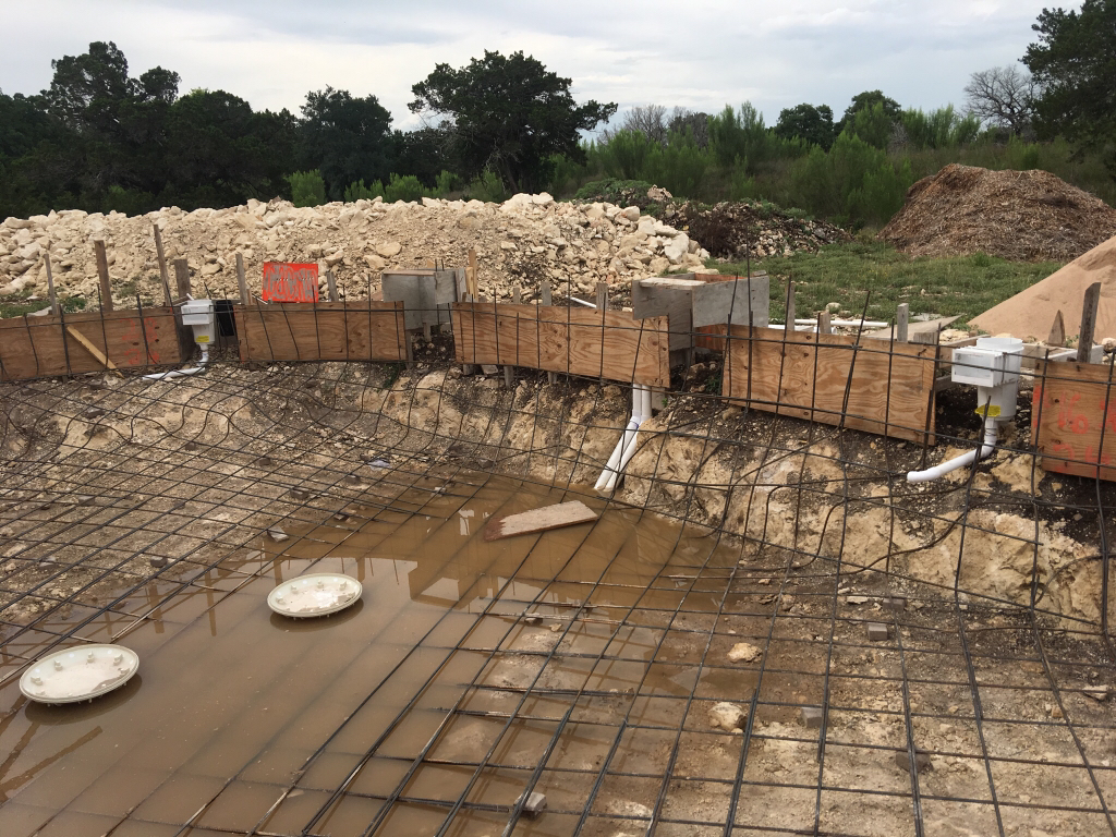 New Build In Central Texas Page 4