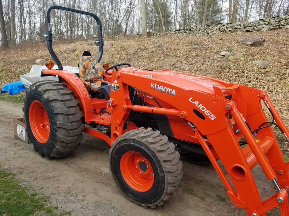 Kubota l4600 package deals honda pilot lease deals nj several tractor available john deere kubota massey fandeluxe Choice Image