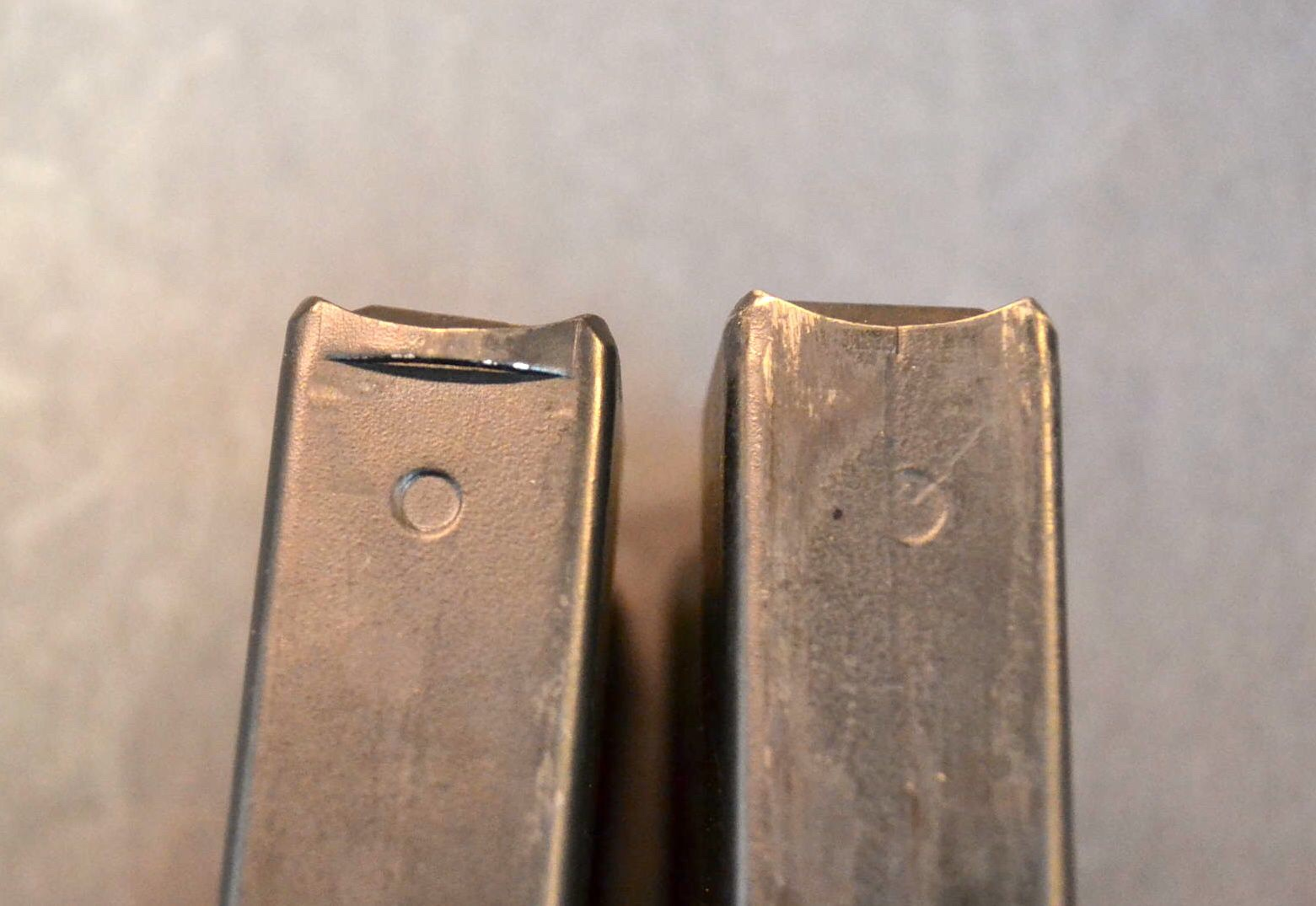 223 Magazines for the post 2014 AICS AX chassis | Sniper's