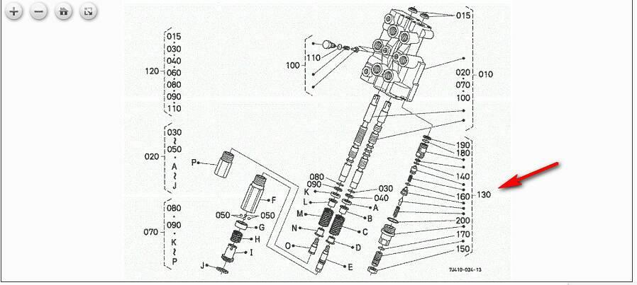 M6800sdt 4wd Cab - Engine Oil Problem - Page 7 - Orangetractortalks