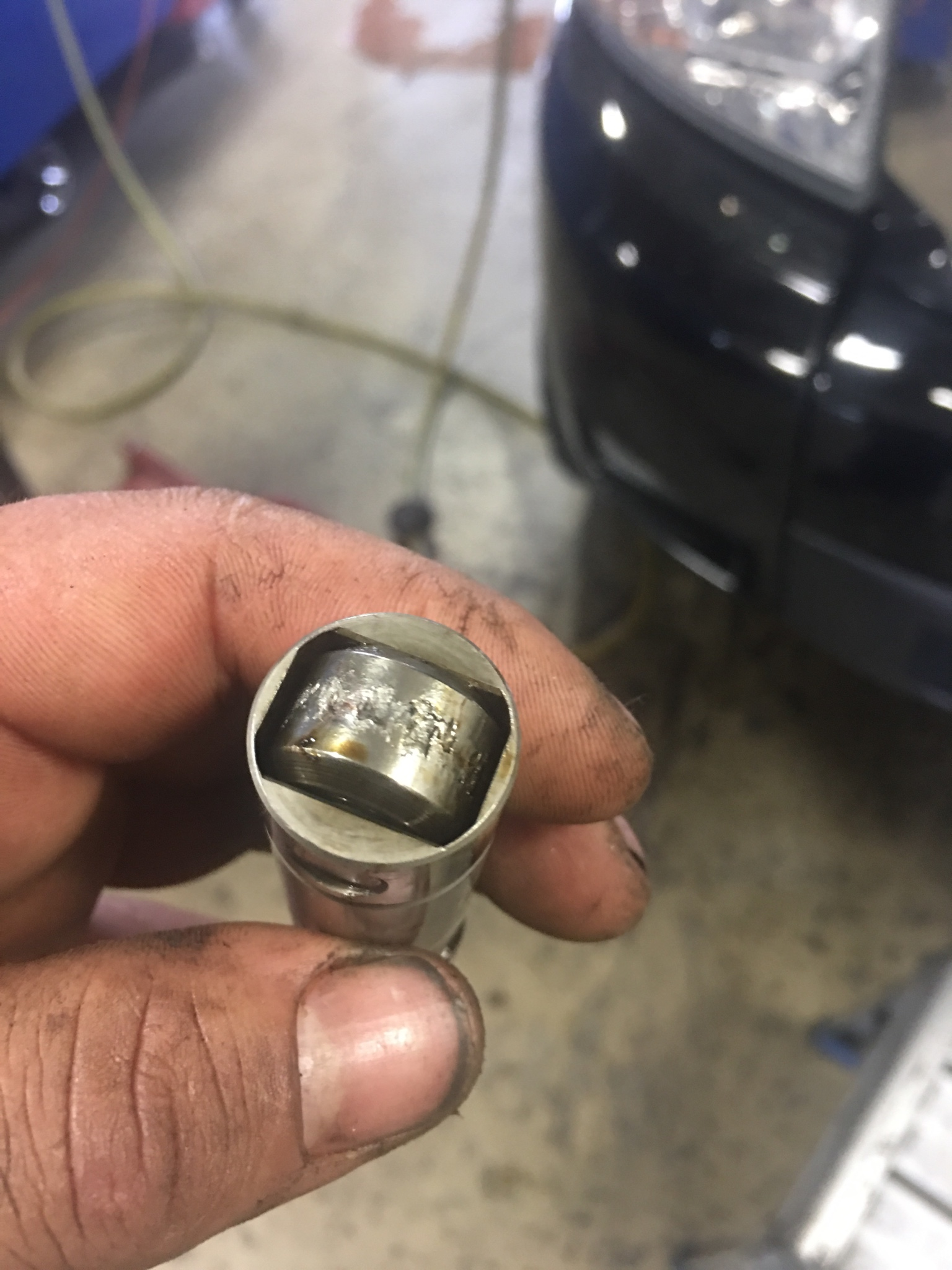 SilveradoSierra com • Collapsed Lifter : Vortec 5300 5 3L V8
