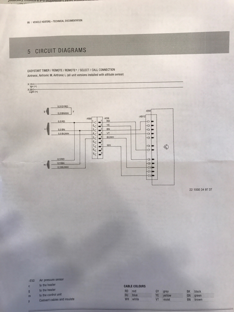 12 Volt Outlet Wiring Diagram