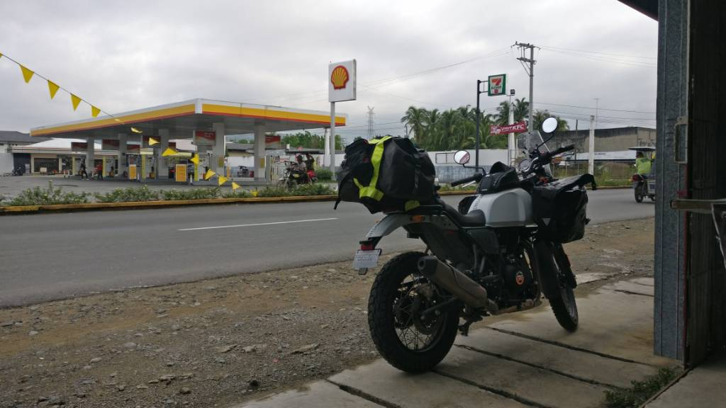 The Royal Enfield Himalayan Experience Page 4 Motorcycle Philippines