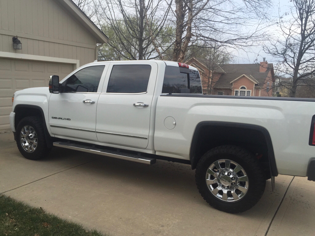 162139 Show Your 4 Lift And Tires as well 4 in addition 1957 300 sl furthermore Will 285 55 20 Fit Stock 2014 Silverado also 2008 Chevrolet Silverado 1500 Regular Cab. on 2014 gmc sierra all terrain tire size