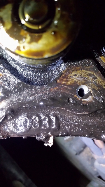 Help me identify this head  I have a 2000 xj with a blown