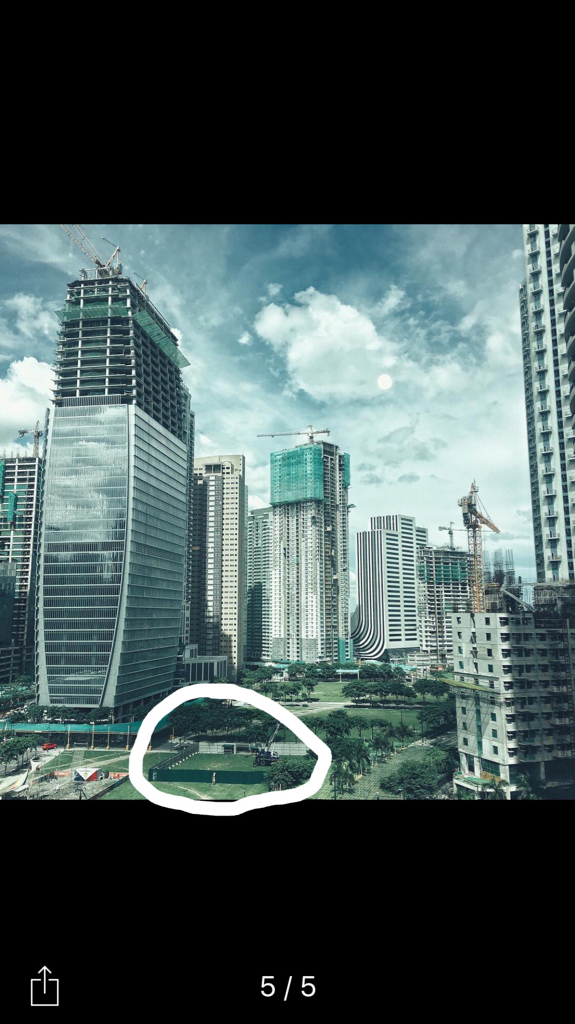 BGC   Hive Tower [51F mix pro] - SkyscraperCity