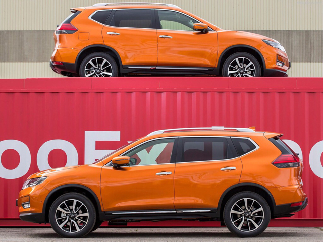 2018 nissan qashqai south africa. interesting nissan httpswwwnetcarshowcomnissan2018xtrail in 2018 nissan qashqai south africa