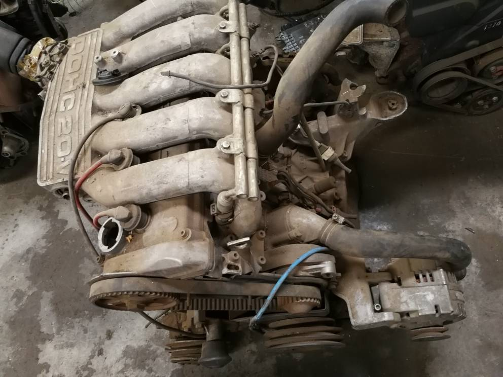 7A engine Identify Question - S2Forum - The Audi S2 Community
