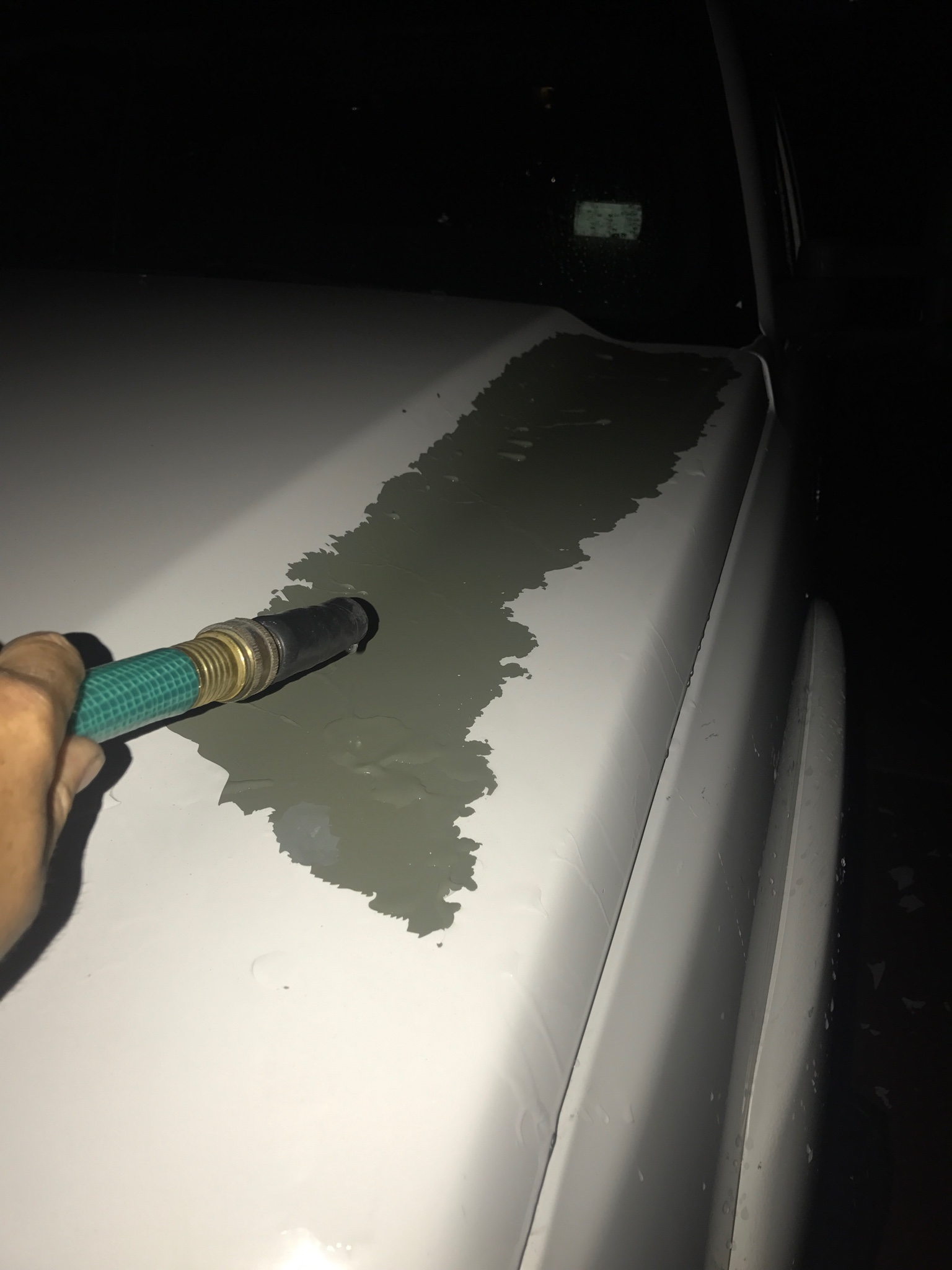 LLY: Properly removing GM paint - Duramax Diesels Forum