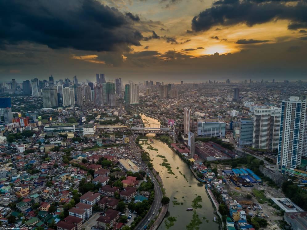 Pasig City Philippines
