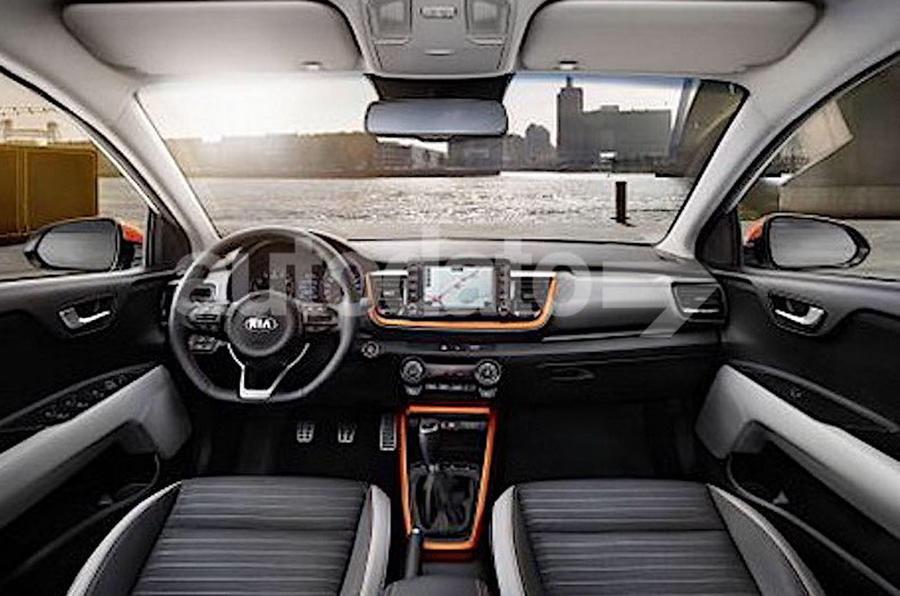 2018 kia minivan. delighful kia httpswwwautocarcoukcarnewsmleakedonline in 2018 kia minivan