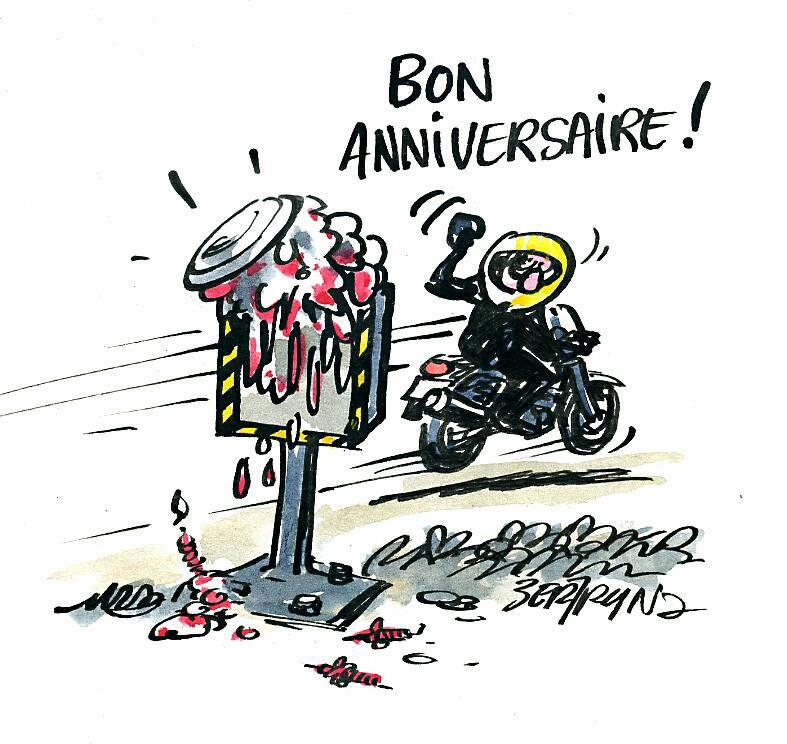 Joyeux Anniversaire Moto Femme.Kawette Net Afficher Le Sujet Bon Anniversaire A Jos Et