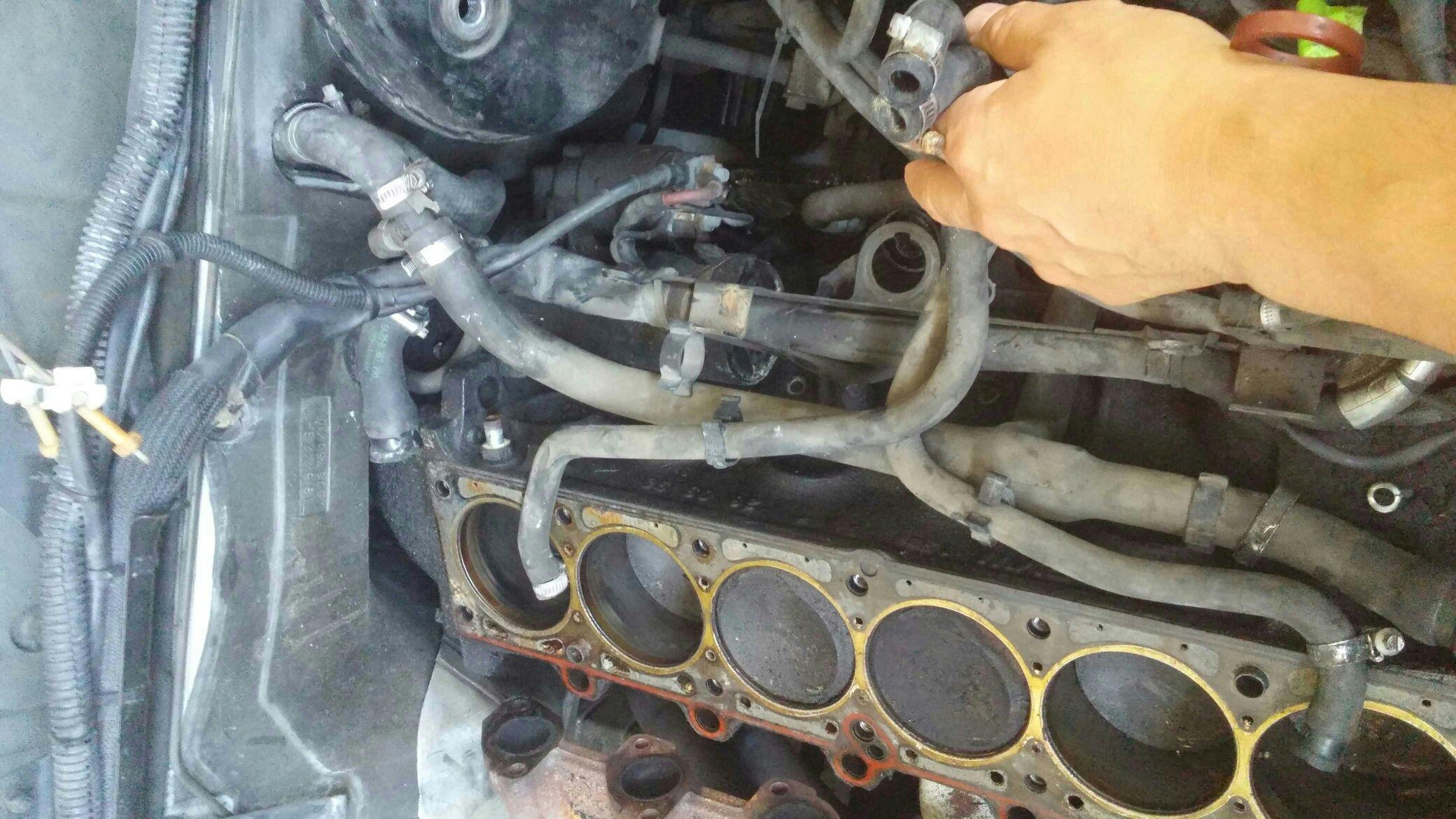 E30 Radiator Hose Diagram Engine 360 Auto Electrical Wiring U2022 Head Gasket Cat