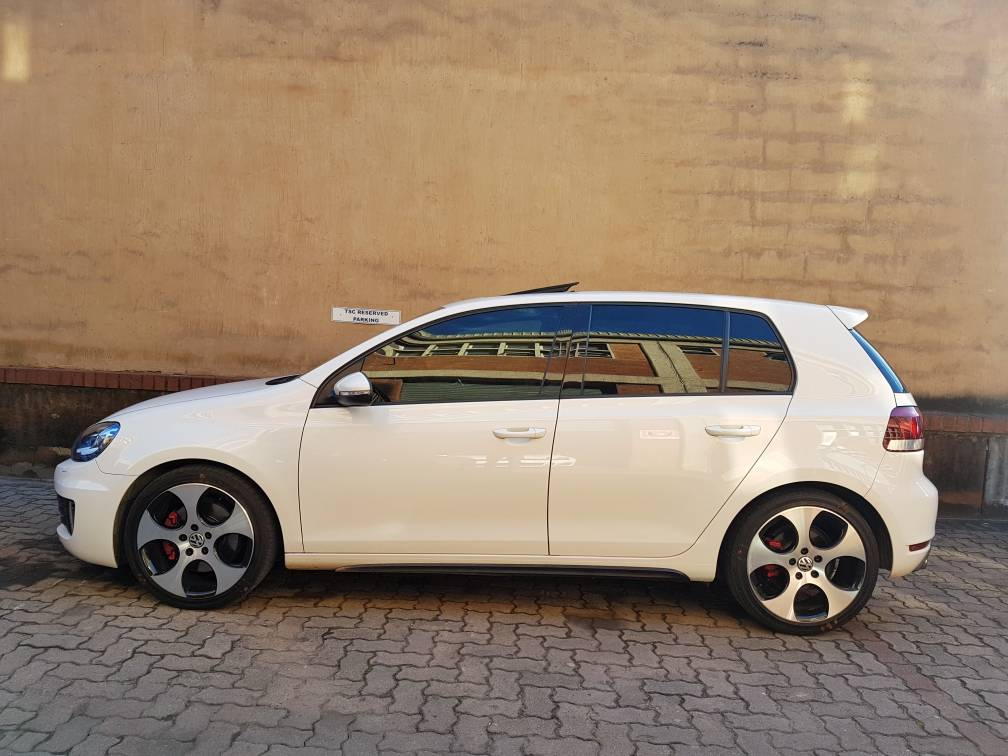 2012 cw golf 6 gti the volkswagen club of south africa. Black Bedroom Furniture Sets. Home Design Ideas