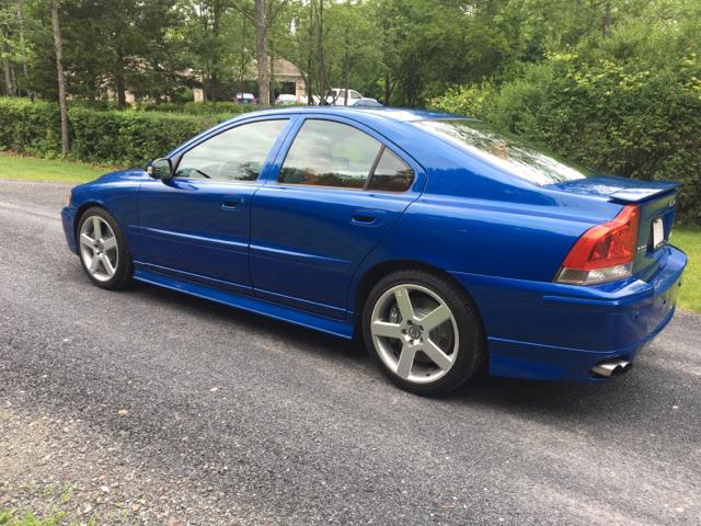 2007 Volvo S60 R >> 2007 S60r M66 Sonicama 86k Miles