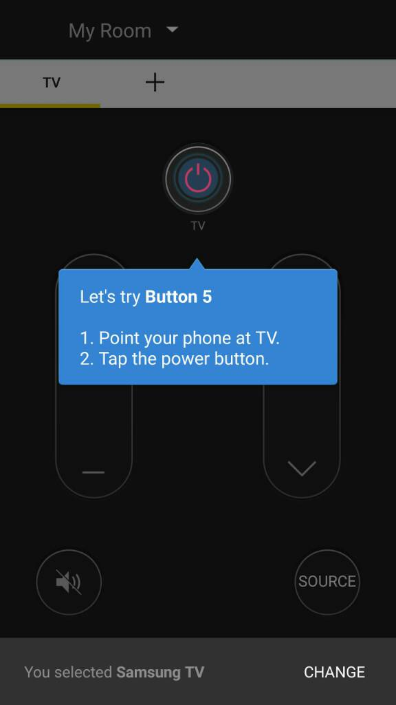 IR Blaster and Peel Remote app not working on my new Note 4