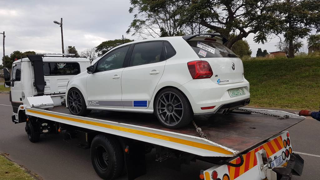 Daily 2015 Vw Polo 6c Gti Wrc Edition Page 22 The