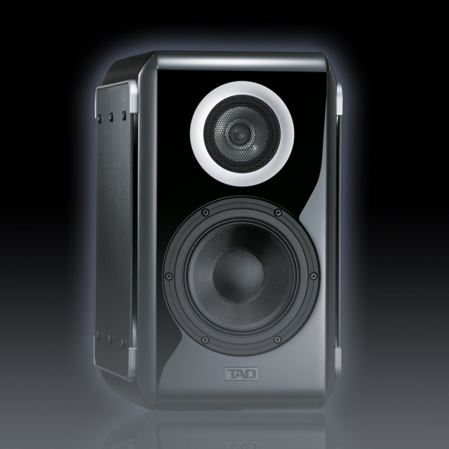 Gorgeous Standmount Speakers [Archive] - AudioShark Forums