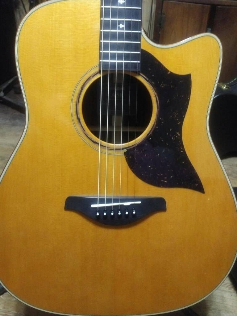 Ngd yamaha a5r the acoustic guitar forum for Yamaha a5r are