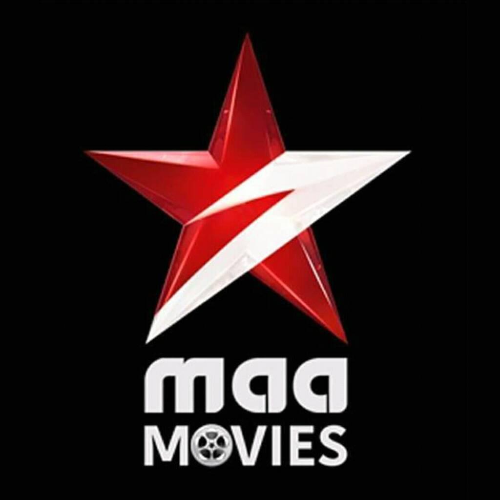 breaking news star maa movies new logo dth forum india