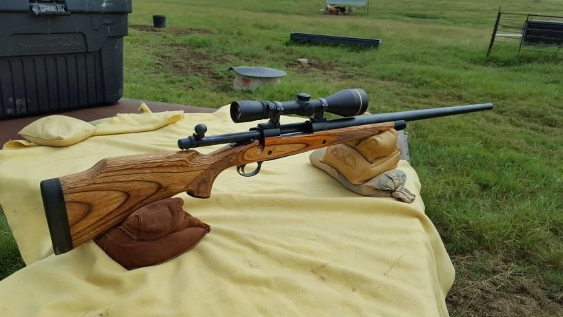 257 Cartridge for Precision Rifle Comps | Sniper's Hide Forum